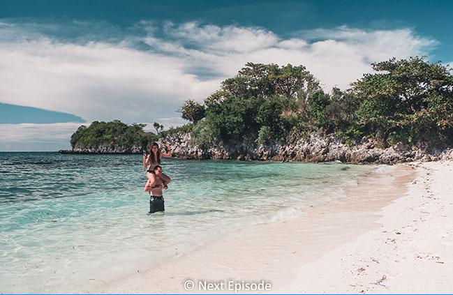 Malapascua Island North Island